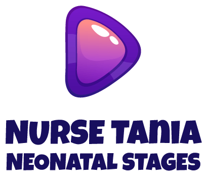 Nurse Tania- The Neonate Babies stages of development