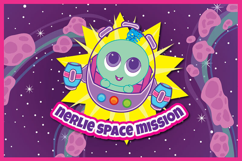 Nerlie Space Mission