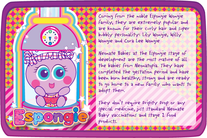 NeoNate Babies · Distroller USA